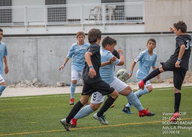 Vianense Cup 2017