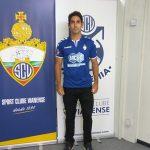 Fábio Sequeira regressa ao SC Vianense!