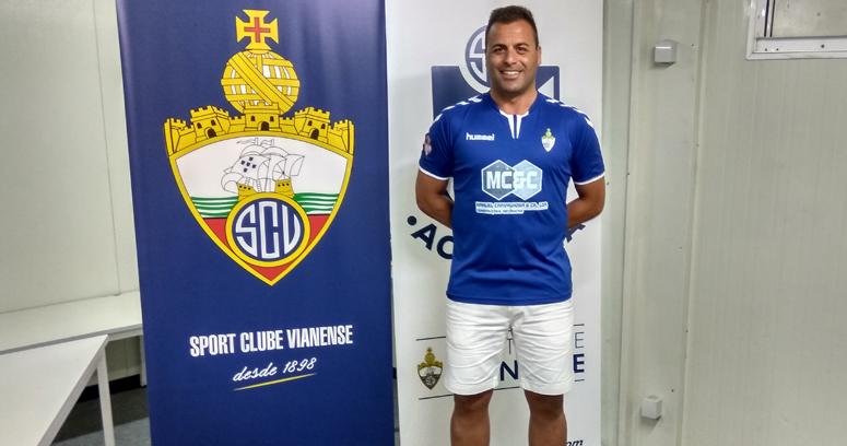 Hélder Oliveira (ex-Cerveira) está de regresso!
