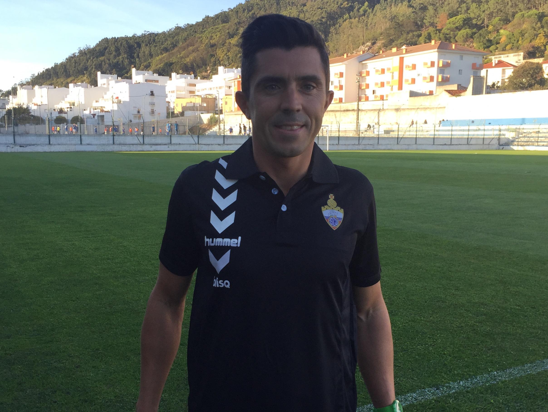 Novo Coordenador de Futebol de 11 apresentado!