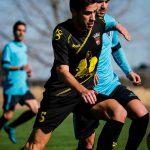 Taça das Regiões da UEFA: AF Viana do Castelo perde na final perante a AF Braga