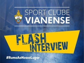 """José Pequeno: """"O jogo valeu pelo golo, pela vitória e pelos 3 pontos"""""""