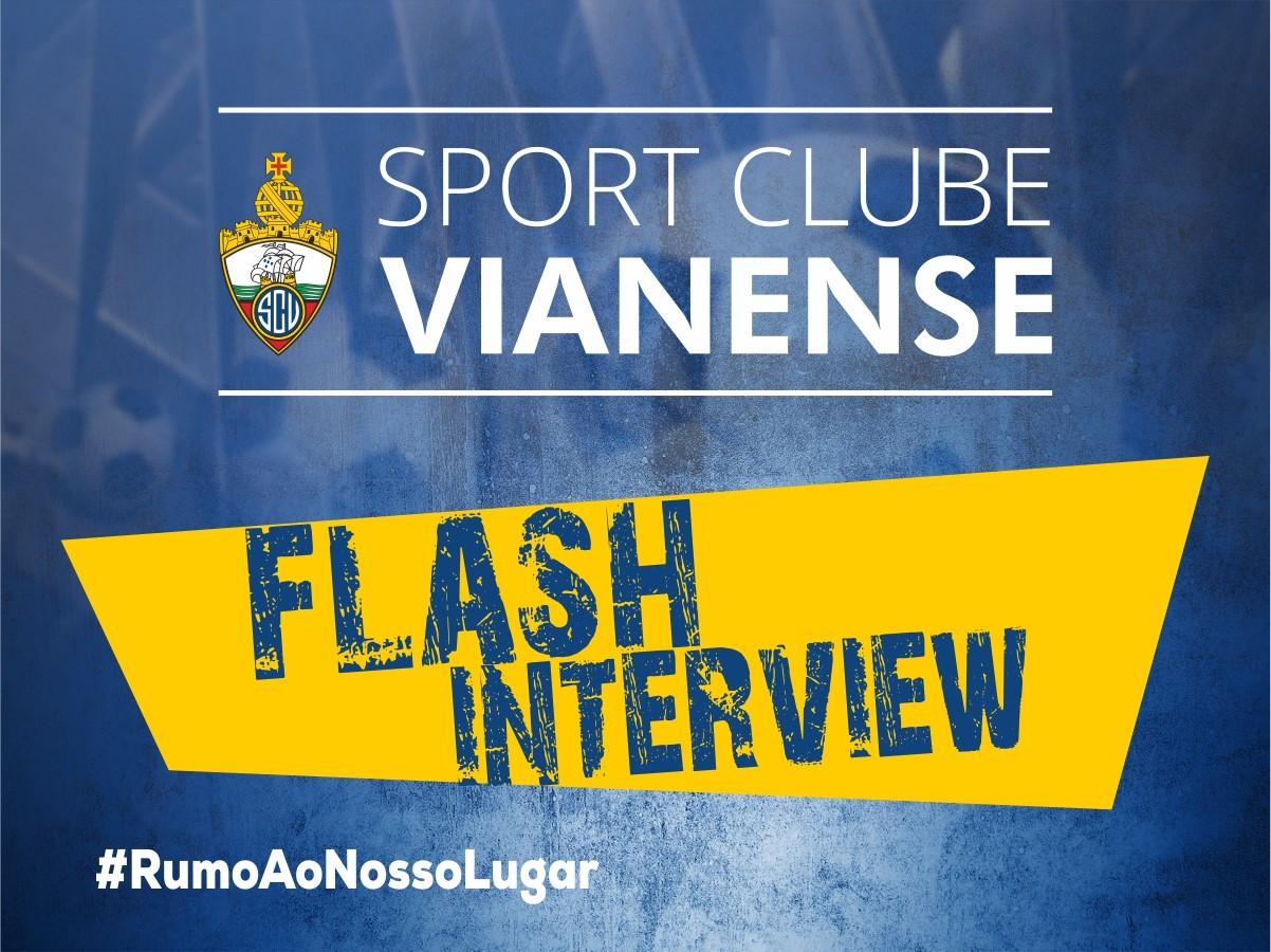 """Nuno Silva: """"Não foi uma exibição muito bem conseguida"""""""