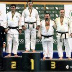 António Costa sagra-se Penta Campeão Nacional de Judo!