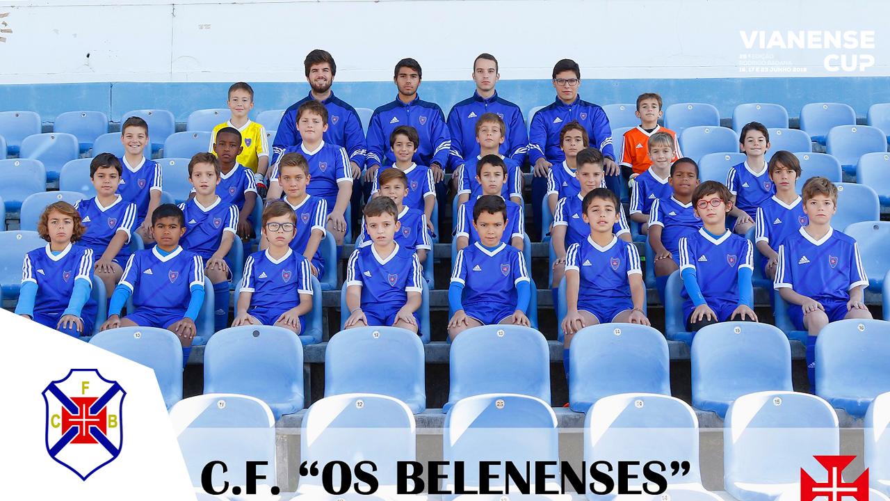 6. Belenenses_U11