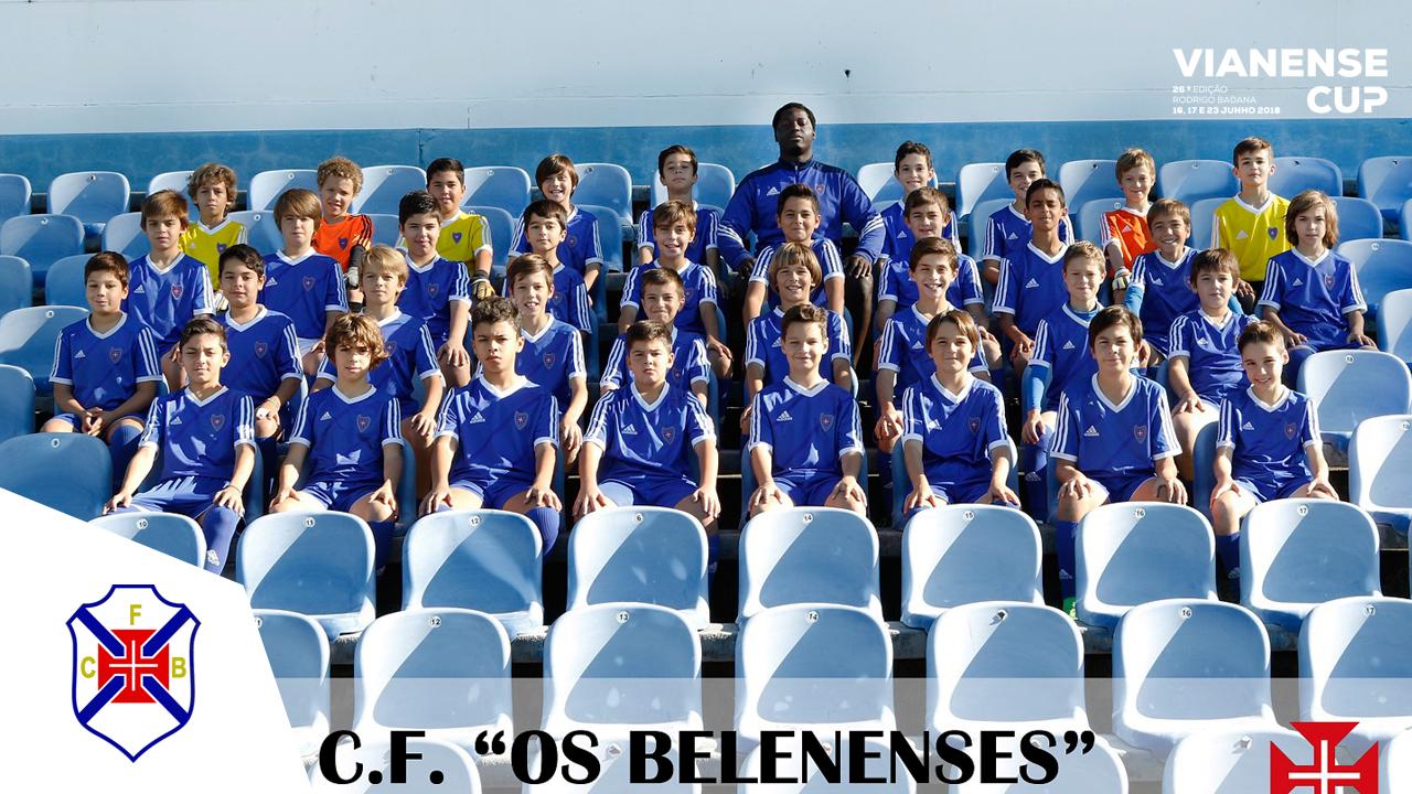6. Belenenses_U12