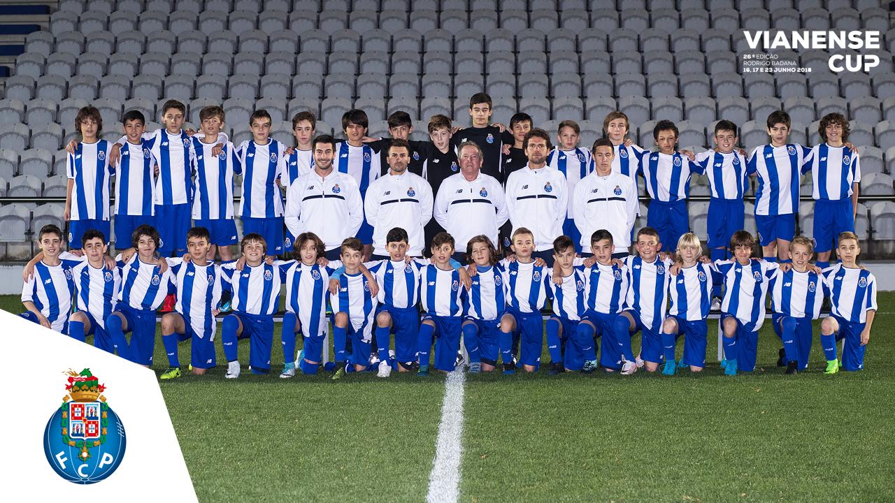 FC Porto_U12