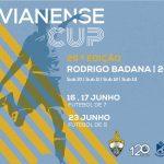 Vianense Cup 2018: Mais uma edição de sucesso!