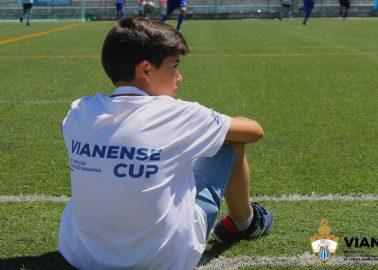 Vianense Cup (2018) – Dia 17
