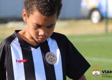 Vianense Cup (2018) – Dia 16