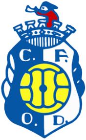 CF OLiveira do Douro