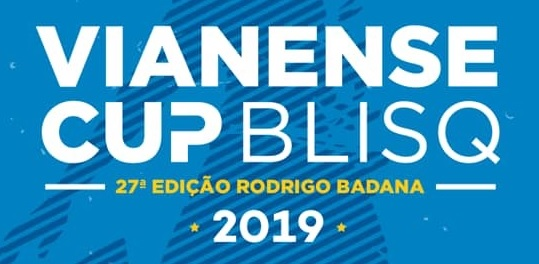 Grande adesão à Vianense Cup/2019!