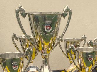 Sorteados os 1/4 final da Taça AFVC!