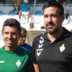 José Pequeno já não é treinador do SC Vianense