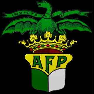Juniores B participam em prova da AF Porto