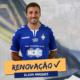 Elson continuará a ser jogador do SC Vianense!