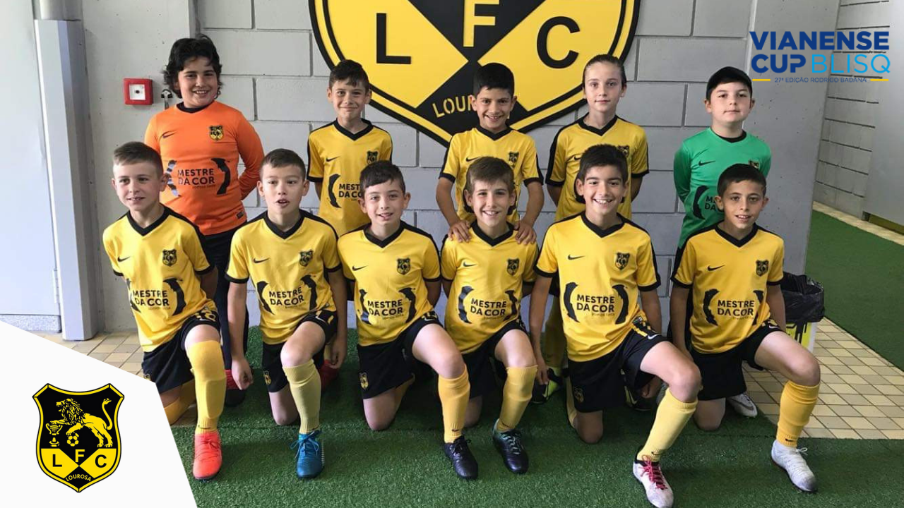 LOUROSA FC