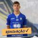 Tognetti vai continuar a marcar pelo SC Vianense!