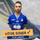 Vítor Sousa regressa ao SC Vianense!
