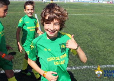 Vianense Cup (2019) – Dia 29