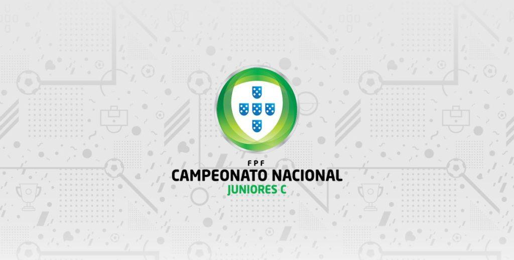 U15: 2ª fase do Nacional começa a 1 de Dezembro!