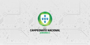 Sub15 já conhecem resultado do sorteio do Campeonato Nacional