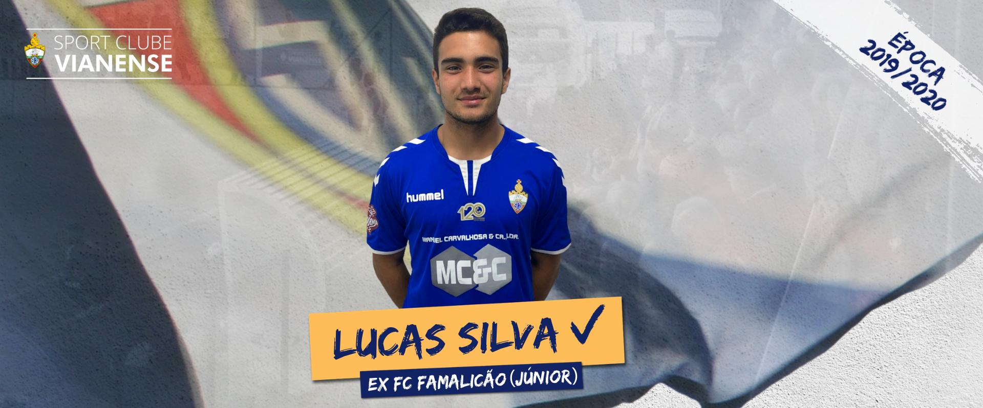 Lucas Silva regressa e vai fazer a pré-época com a equipa principal!