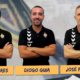 Duas equipas U11 do SC Vianense nos Campeonatos da AFVC